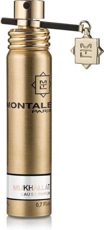 Montale Mukhallat Travel Edition - Парфюмированная вода