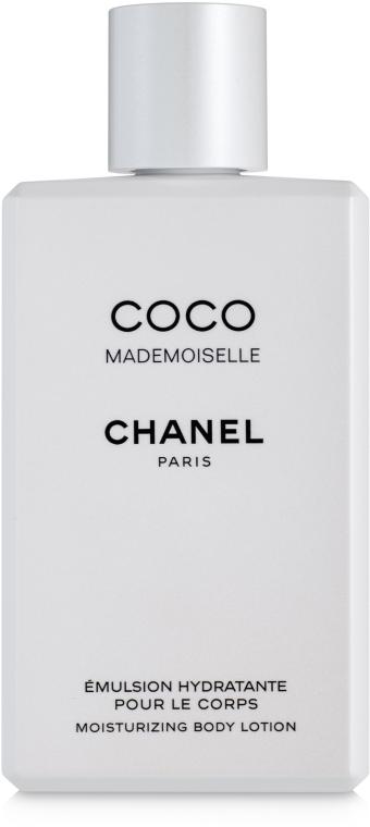 Chanel Coco Mademoiselle - Лосьйон для тіла — фото N2