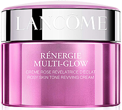 Духи, Парфюмерия, косметика Антивозрастной крем для тусклой кожи - Lancome Renergie Multi-Glow Cream (тестер)