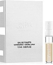 Духи, Парфюмерия, косметика Jean Paul Gaultier Classique - Туалетная вода (пробник)