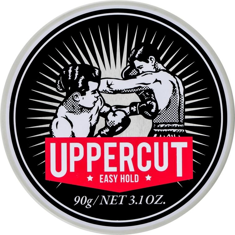 Uppercut Deluxe Barbers Collection Easy Hold - Крем для укладки: купить по лучшей цене в Украине | Makeup.ua