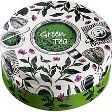 Духи, Парфюмерия, косметика Увлажняющий крем для лица с экстрактом зеленого чая - Seantree Green Tea Deep Deep Cream