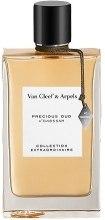 Духи, Парфюмерия, косметика Van Cleef & Arpels Collection Extraordinaire Precious Oud - Парфюмированная вода (тестер с крышечкой)