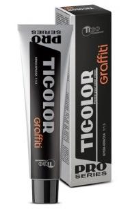 Крем-краска для волос - Tico Professional Ticolor Graffiti