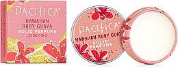 Духи, Парфюмерия, косметика Pacifica Hawaiian Ruby Guava - Сухие духи