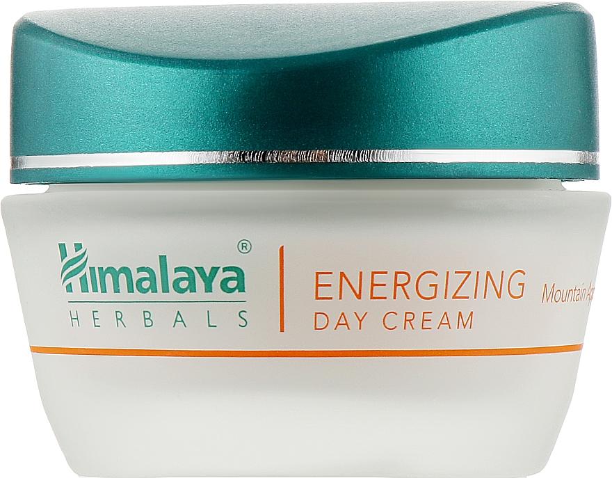 Крем для обличчя денний енергетичний - Himalaya Herbals — фото N2