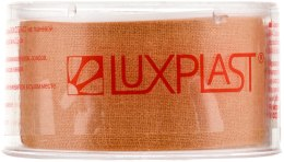 Духи, Парфюмерия, косметика Фиксирующий пластырь в катушке на тканевой основе, 5м х 2,5см - Luxplast