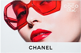 Духи, Парфюмерия, косметика Палитра для макияжа губ - Chanel Rouge Coco