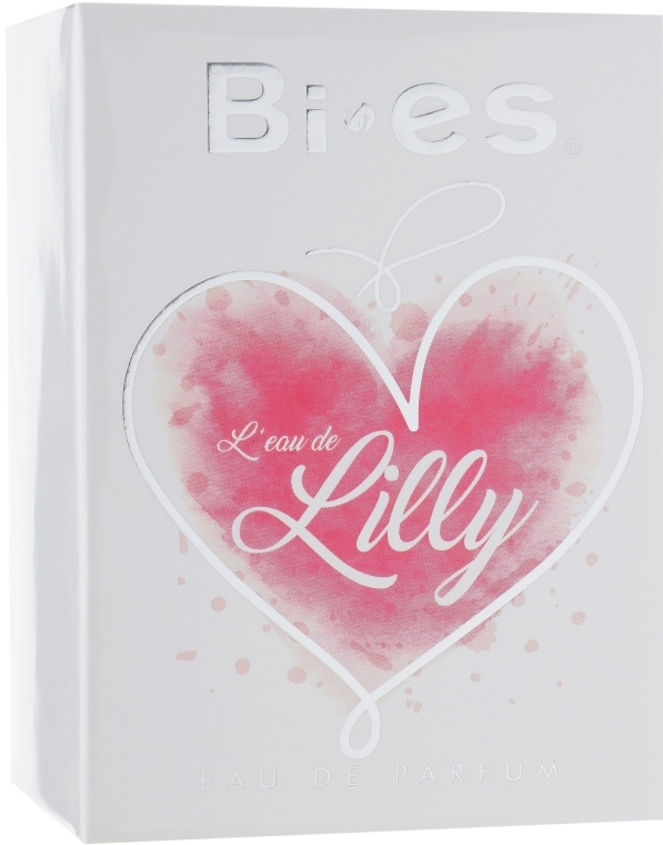 Bi-es L'Eau De Lilly - Парфюмированная вода