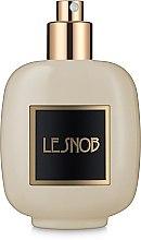 Духи, Парфюмерия, косметика Parfums de Rosine Lesnob II Vintage Rose - Парфюмированная вода (тестер без крышечки)