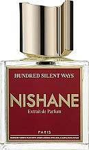 Духи, Парфюмерия, косметика Nishane Hundred Silent Ways - Духи