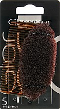 Духи, Парфюмерия, косметика Гребешок для причесок, 414640 - Glamour