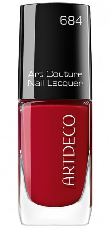 Лак для ногтей - Artdeco Art Couture Nail Lacquer
