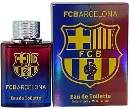 Духи, Парфюмерия, косметика Air-Val International FC Barcelona - Туалетная вода