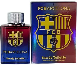 Парфумерія, косметика Air-Val International FC Barcelona - Туалетна вода