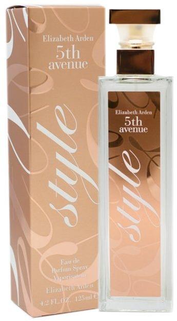Elizabeth Arden 5Th Avenue Style - Парфюмированная вода
