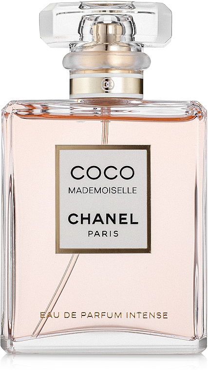 Chanel Coco Mademoiselle Eau De Parfum Intense - Парфюмированная вода