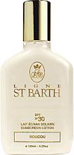 Духи, Парфюмерия, косметика Солнцезащитный лосьон для тела - Ligne St Barth Sunscreen Lotion SPF 30