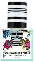 Духи, Парфюмерия, косметика Balenciaga Rosabotanica - Парфюмированная вода (тестер с крышечкой)