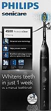 Духи, Парфюмерия, косметика Электрическая звуковая зубная щетка - Philips Sonicare Protective Clean HX6830/44