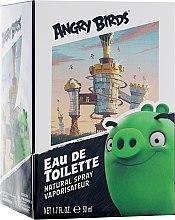 Духи, Парфюмерия, косметика Air-Val International Angry Birds King Pig - Туалетная вода