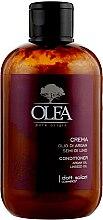 Духи, Парфюмерия, косметика Кондиционер для волос с маслами арганы и льна - Dott. Solari Olea Argan And Linseed Oil Conditioner