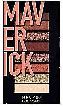 Духи, Парфюмерия, косметика Палитра теней для век - Revlon ColorStay Looks Book Eye Shadow Palettes