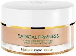 Духи, Парфюмерия, косметика Крем для лица реструктуризирующий - Methode Jeanne Piaubert Radical Firmness Lifting-Firming Facial Cream