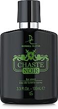 Духи, Парфюмерия, косметика Dorall Collection Chaste Noir - Туалетная вода