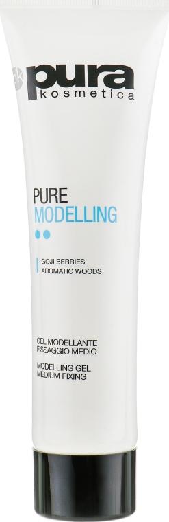 Моделирующий гель для мягкой укладки - Pura Kosmetica Modelling Gel