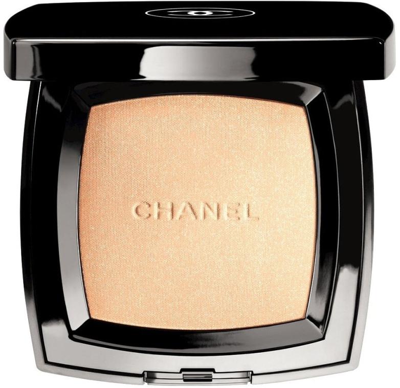 Пудра компактная - Chanel Poudre Universelle Compacte