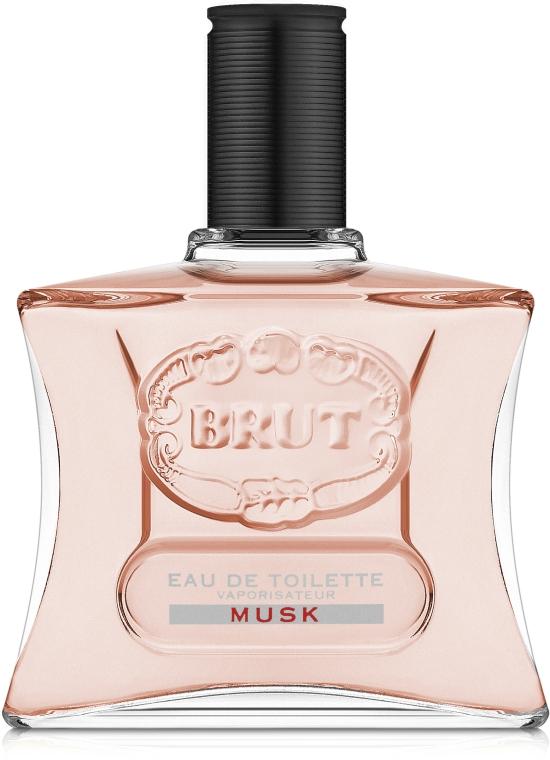 Brut Parfums Prestige Musk - Туалетная вода
