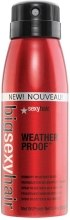 Духи, Парфюмерия, косметика Спрей водоотталкивающий для волос - SexyHair BigSexyHair Weather Proof Humidity Resistant Spray