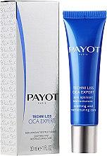 Духи, Парфюмерия, косметика Средство для восстановления кожи лица - Payot Techni Liss Cica Expert