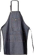 Духи, Парфюмерия, косметика Фартук, 905072-1D, джинсовый - SPL