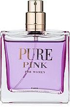 Духи, Парфюмерия, косметика Geparlys Pure Pink - Парфюмированная вода (тестер без крышечки)