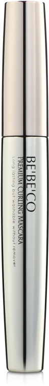"""Тушь для ресниц """"Завивающая"""" - Bebeco Premium"""