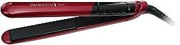 Духи, Парфюмерия, косметика Выпрямитель для волос - Remington S9600 Silk Straightener