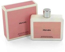 Духи, Парфюмерия, косметика Prada Eau de Parfum - Гель для душа