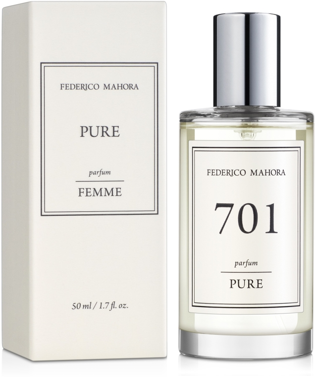 Federico Mahora Pure 701 - Духи (пробник)