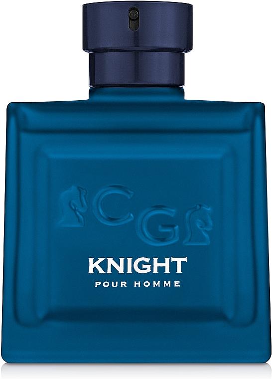 Christian Gautier Knight Pour Homme - Туалетная вода