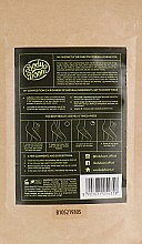 Кофейный скраб с коноплей - BodyBoom Cannabis Oil Coffee Scrub — фото N2
