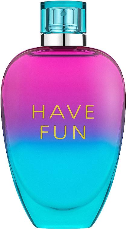 La Rive Have Fun - Парфюмированная вода