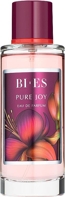 Bi-es Pure Joy - Парфюмированная вода