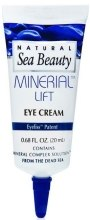 Духи, Парфюмерия, косметика Антивозрастной крем под глаза - Natural Sea Beauty Mineral Lift Eye Cream
