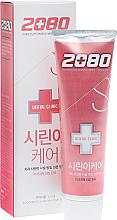 Духи, Парфюмерия, косметика Зубная паста для чувствительных зубов - Dental Clinic 2080