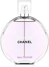 Парфумерія, косметика Chanel Chance Eau Tendre - Туалетна вода