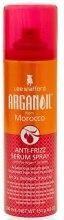 Духи, Парфюмерия, косметика Сыворотка-спрей для волос - Lee Stafford Arganoil from Morocco Anti-Frizz Serum Spray