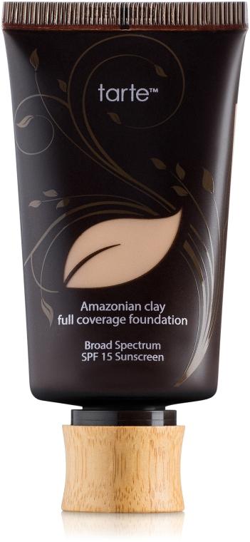 Тональная основа - Tarte Cosmetics Amazonian Clay Full Coverage Foundation SPF15