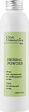 Духи, Парфюмерия, косметика Убтан для нормальной и комбинированной кожи - Cryo Cosmetics Plant Powder